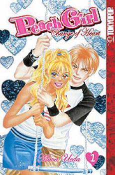 Peach girl Change of heart vol 01 GN