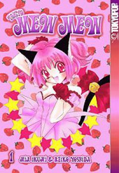 Tokyo Mew mew vol 01 GN