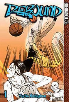 Rebound vol 01 GN