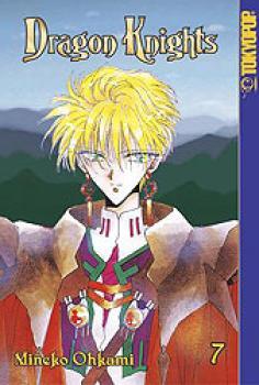 Dragon knights vol 07 GN
