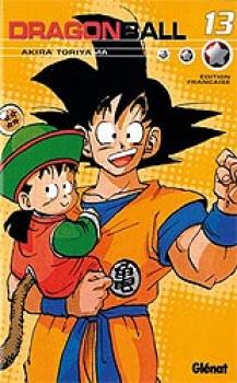 Dragonball double tome 13