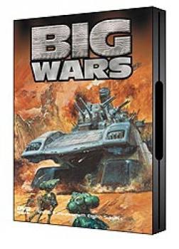 Big wars DVD New version