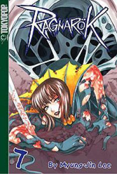 Ragnarok vol 07 GN