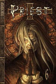 Priest vol 06 GN