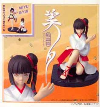 Vampire Miyu PX figure