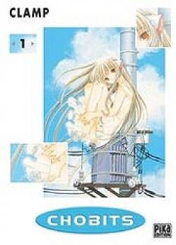 Chobits tome 01