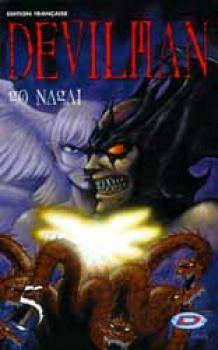 Devilman tome 5