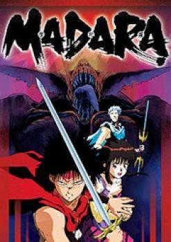 Madara DVD