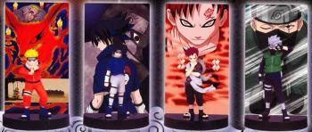 Naruto Panel figure
