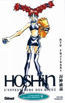 Hoshin tome 09