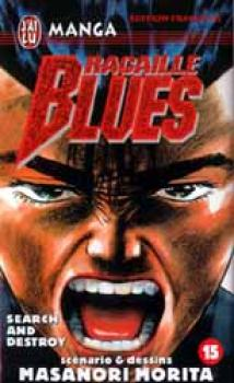 Racaille blues tome 15