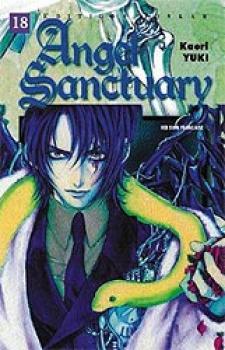 Angel sanctuary tome 18