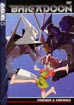 Brigadoon vol 2 DVD