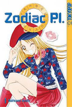 Zodiac Pi vol 01 GN