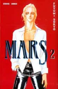 Mars tome 02