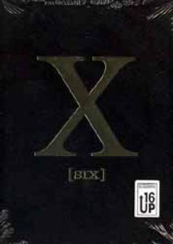 X TV Series vol 6 DVD