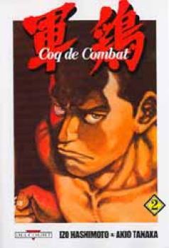 Coq de combat tome 02