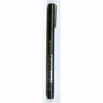Deleter drawing pen Neopiko 2 line 0.8 Black