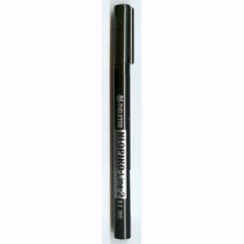 Deleter drawing pen Neopiko 2 line 0.2 Black
