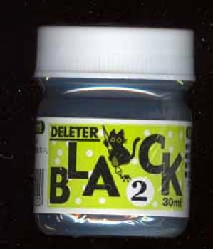 Deleter Ink - Black 02