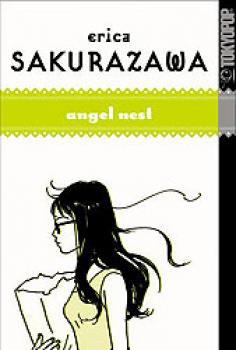 Erica Sakurazawas Angel nest GN