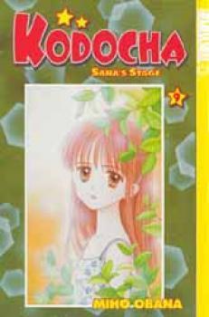 Kodocha vol 09 Sanas stage GN