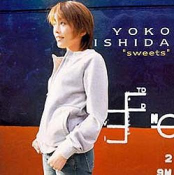 Yoko Ishida Sweets CD