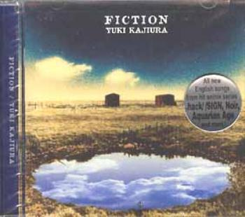 Yuki Kajiura fiction CD