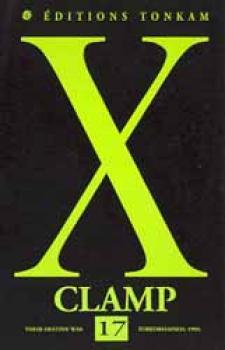 X 1999 Nouvelle edition tome 17
