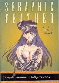 Seraphic feather vol 04 Dark angel TP