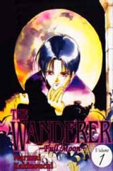 The wanderer vol 1 Full moon GN