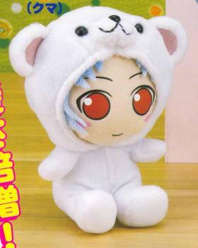 Renewal 2003 Rei & Asuka doll E