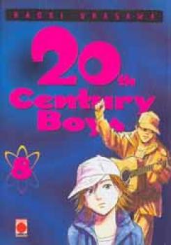 20th century boys tome 08