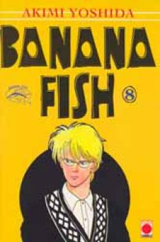 Banana fish tome 08