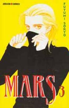 Mars tome 03