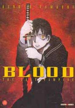 Blood, the last vampire tome 1