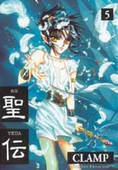 RG Veda tome 05 Nouvelle edition