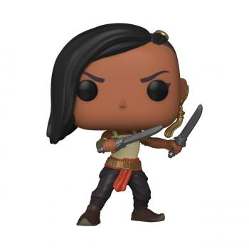 Disney's Raya and the Last Dragon Pop Vinyl Figure - Namari