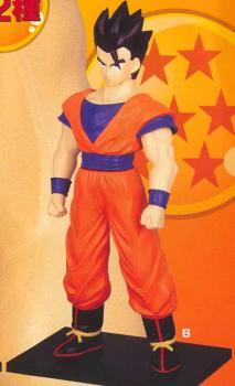 Dragonball Z Part 1 Gohan figure