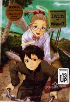 Haibane Renmei TV vol 03 DVD