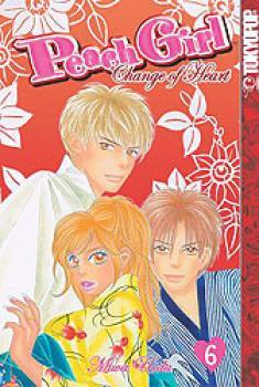 Peach girl Change of heart vol 06 GN