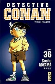 Detective Conan tome 36