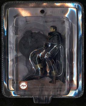 Berserk Mini figure Part 2 - Black swordsman Lost children