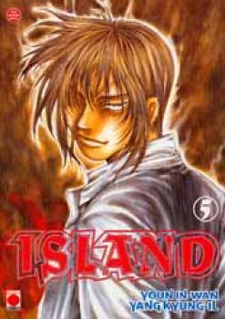 Island tome 05