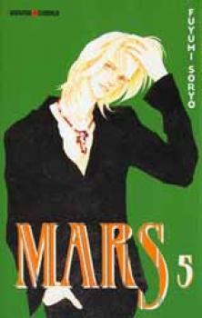 Mars tome 05
