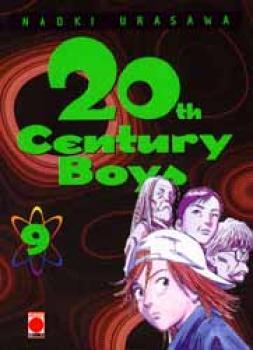 20th century boys tome 09