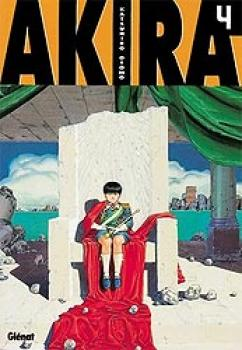 Akira boek 04 Nederlandse versie