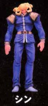 Fist of the North star Collection figure C