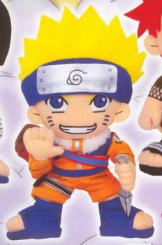 Naruto doll C