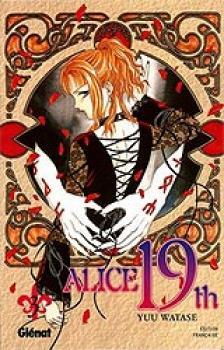 Alice 19th tome 03